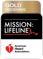 Mission Lifeline Gold Plus