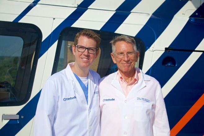 Dallas General Surgery Residency | Methodist Health System