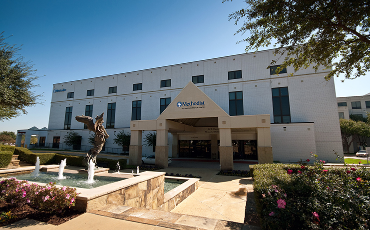Methodist Richardson Family Medical Group | Hospitals in Dallas