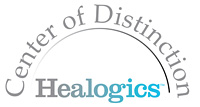 Healogics Center of Distinction