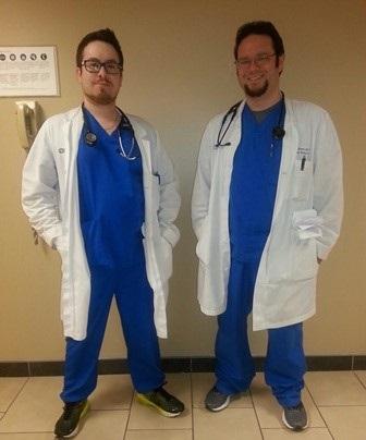 internal medicine residency program at methodist health system