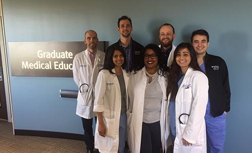 Methodist Internal Medicine Residency Program – Dallas, Texas