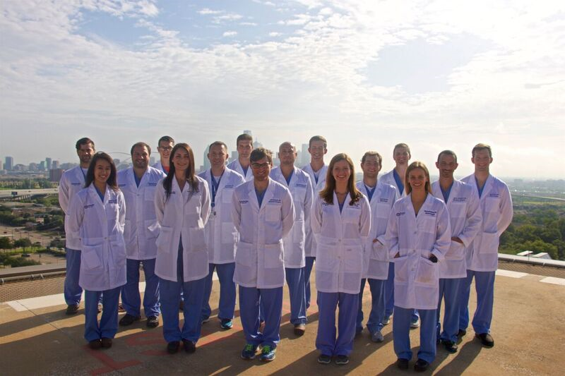 General Surgery residents
