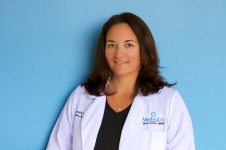 Jennifer Burris, MD