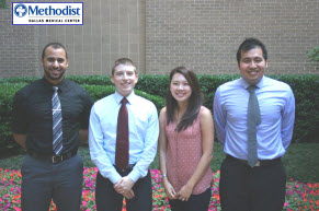 2014 PGY1 Pharmacy Residency Graduates