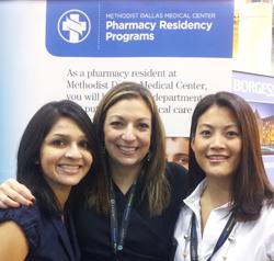 Resident Activities | Pharmacy | Methodist Health System