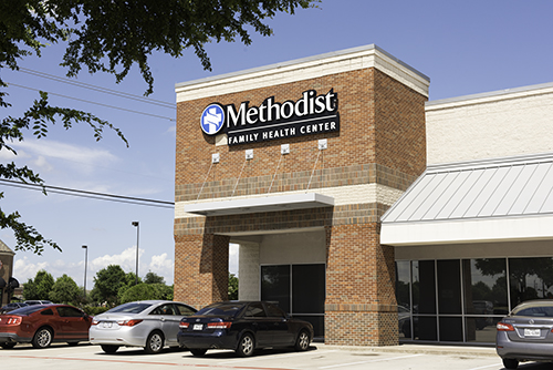 Methodist Family Health Center – Murphy