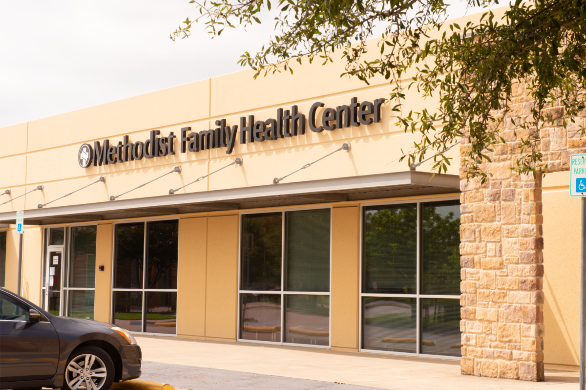Methodist Family Health Center – Cedar Hill