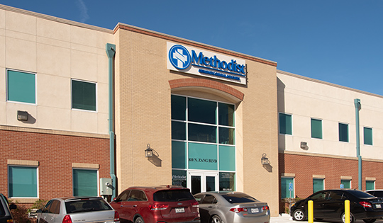 Methodist Orthopaedic Surgical Associates - South Dallas Office