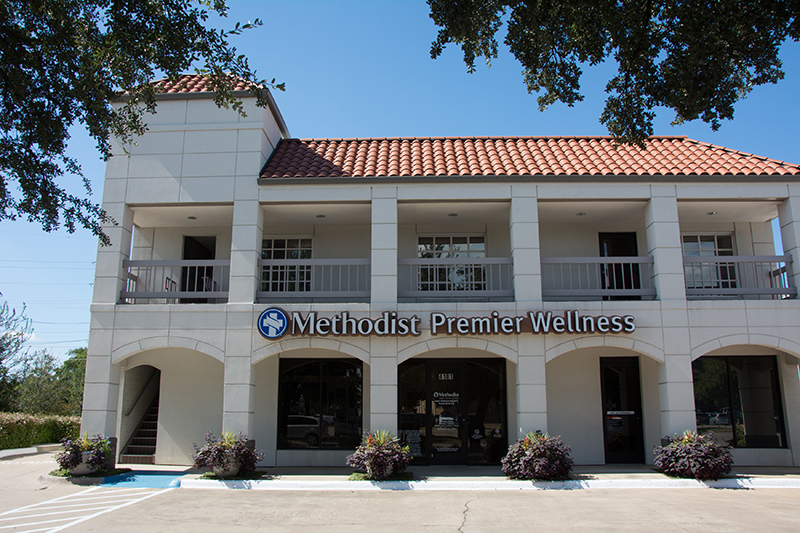Premier Wellness – Highland Park