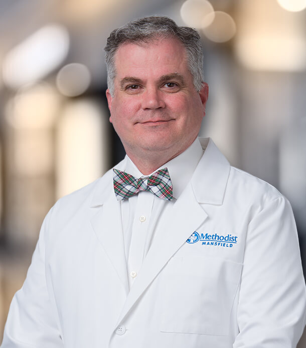 David M. Rutledge, MD