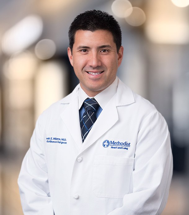 Derek E. Williams, MD