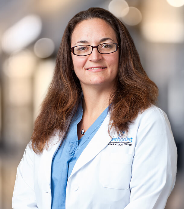 Jennifer M. Burris, MD