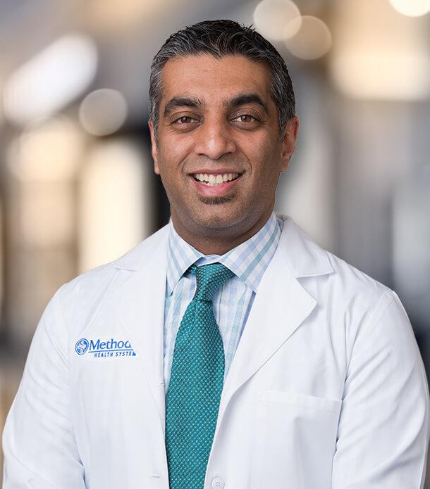 Robotic Surgery Physicians